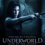 Underworld: Rise of the Lycans OST