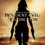 Resident Evil: Extinction OST