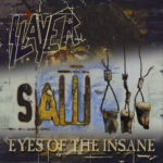 TLOD vs Slayer - Eyes of the Insane